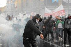 Piotr Gliński sugerował, że za agresją Marszu Niepodległości stali... prowokatorzy z rządu PO-PSL.