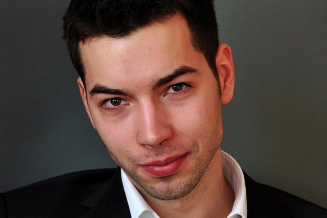 Paweł Kurtyka chociaż ma dopiero 25 lat został nowym szefem rady nadzorczej Agencji Mienia Wojskowego.