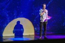 Maciej Stuhr nigdy w życiu nie żałował tak bardzo, że nie został zaproszony na festiwal do Opola.