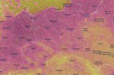 Z pogodą już nie ma żartów. W Polsce żar leje się z nieba, a do tego przyjdą burze.