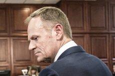 PiS nie chce dostać politycznego lania od Tuska przed wyborami.
