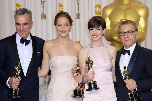 Oscary znowu będą białe - oburzają się internauci