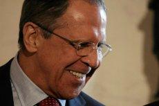 Rosja będzie nadal czynić wszystko, co jest konieczne do przeciwdziałania fałszowaniu historii i zachowania dobrego imienia żołnierzy zwycięzców – stwierdził Siergiej Ławrow.