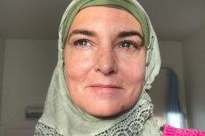 Sinéad O'Connor ma dość religijnych poszukiwań. Przeszła na islam i deklaruje, że nigdy nie była szczęśliwsza