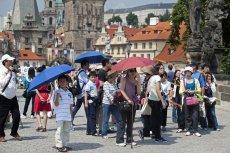 Chińscy turyści uznawani są za najbardziej uciążliwych na świecie.