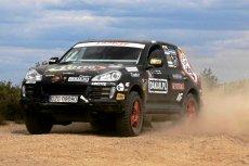 Trasa tegorocznego Rajdu Dakar wiedzie przez Peru, Argentynę i Chile.