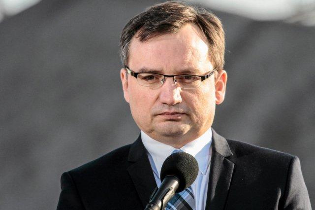Żona Zbigniewa Ziobry dostała posadę w Grupie PZU.
