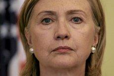 Hilary Clinton z powodu zapalenia płuc przerywa na kilka dni kampanię wyborczą.
