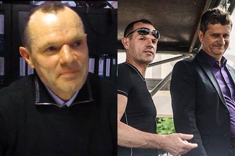 Andrzej Hadacz z obrońcy krzyża nagle stał się orędownikiem tolerancji wobec gejów i lesbijek. Dowód na polityczny cud, czy wielką manipulację?
