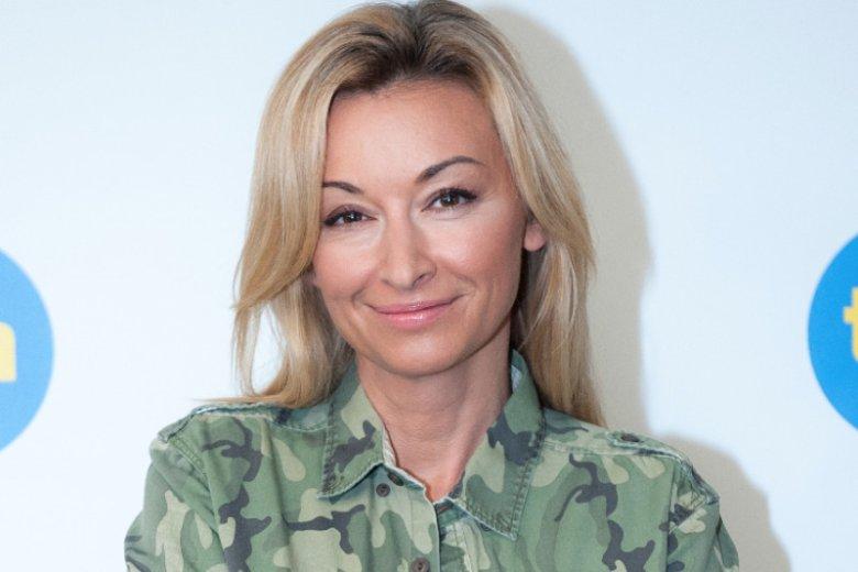 Martyna Wojciechowska jest uosobieniem kobiecej siły