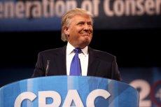 Trump miewa problemy ze swojąfotogenicznością