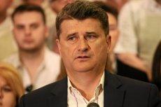 Janusz Palikot wraca trzy tygodnie po swojej porażce w wyborach prezydenckich.