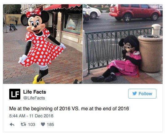 Podsumowanie mijającego roku