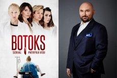 """Przebojowy """"Botoks""""Patryka Vegi  doczekał się serialowej wersji. Serial można obejrzeć na platformie Showmax."""