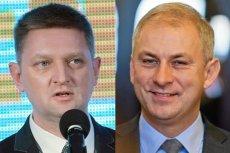 """Rozenek i Napieralski chcą stworzyć partię """"dla rozczarowanych rządami PO 30– i 40–latków."""""""