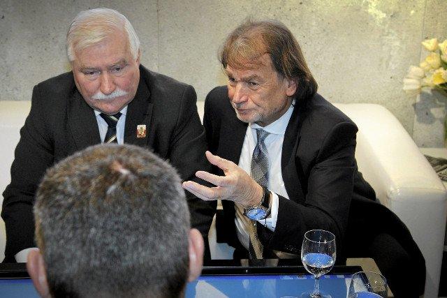 Jan Kulczyk miał plan wykorzystania Lecha Wałęsy do uwiarygodnienia swoich interesów w Afryce i Azji