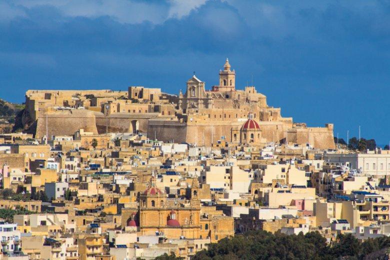 Cytadela (Cittadella) to ufortyfikowane zabytkowe miasto w centrum Victorii, stolicy Gozo.