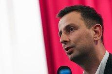 """Władysław Kosiniak-Kamysz opowiedział """"Faktowi"""" o tym, jak PiS próbowało przekonać PSL do koalicji w sejmikach."""