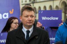 Michał Syska zrezygnował ze współpracy z Wiosną. Miał dość tego tego, że w partii decyzje nie są podejmowane w sposób demokratyczny.