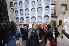 W Meksyku porwano i niemal na pewno zamordowano kilkudziesięciu studentów o lewicowych sympatiach