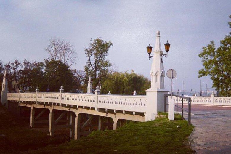 Most Kultury w Lublinie