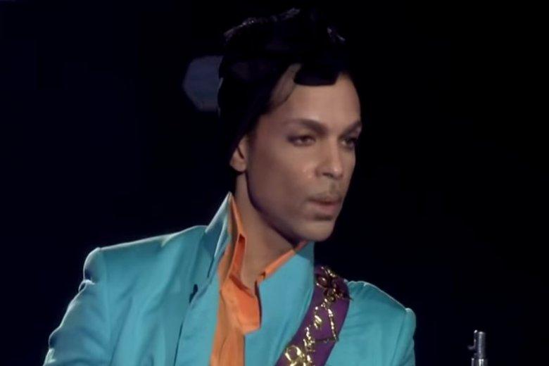 Znamy przyczynę śmierci Prince'a. Piosenkarz został znaleziony martwy  21 kwietnia