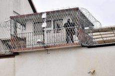 Stanowisko stracił wiceszef zakładu karnego w Złotowie. Dwóch strażników zawieszono.