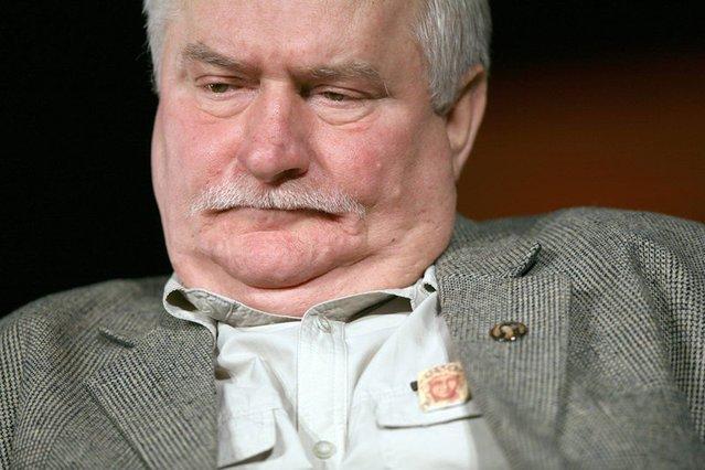 Prof. Król zarzuca Wałęsie, że po 1989 roku skłócił się ze współpracownikami z obozu solidarnościowego.