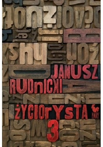 Janusz Rudnicki Życiorysta 3