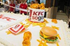 Użytkownicy Reddita chwalą sobie kurczaki z polskiego KFC.