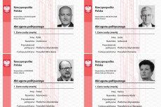 Młodzież Wszechpolska opublikowała akty zgonu najpopularniejszych samorządowców w Polsce.