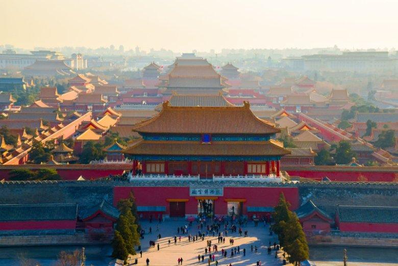 W Chinach nie ma internetu - jest intranet. Jak działa to rozwiązanie tłumaczy amerykański specjalista Erping Zhang