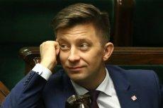 Michał Dworczyk tłumaczy, dlaczego Beata Szydło potrzebowała wizażu za niemal 170 tys. zł.