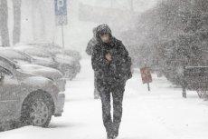 Śnieżyce i temperatury poniżej zera - to czeka nas w najbliższych dniach.
