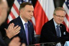 Prezydencki minister Krzysztof Szczerski stwierdził, że Donald Trump nie odwołał, a przełożył wizytę w Polsce na późniejszy termin.