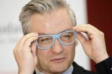 Robert Biedroń deklaruje, że jest liderem opozycji.