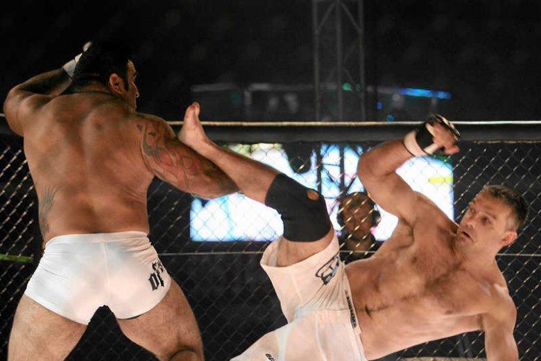 Po kilkuletnich negocjacjach z KSW w końcu udało się namówić mistrza olimpijskiego Pawła Nastulę na powrót do ringu MMA