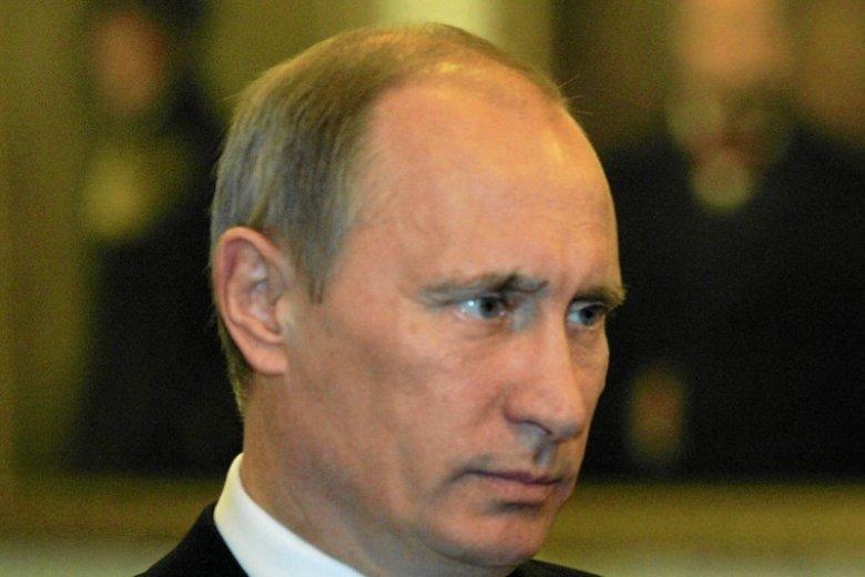 W 2014 roku prezydent Rosji rozstał się ze swoją długoletnią żoną Ludmiłą.
