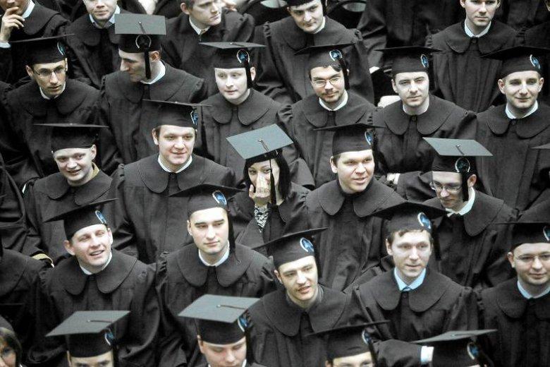 Obcokrajowcy nie chcą studiować w Polsce
