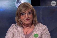 W wyborach prezydenckich Anna Grodzka odda głos na siebie