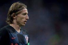 Luka Modrić mógł w dogrywce pogrążyć Danię, ale nie strzelił karnego.