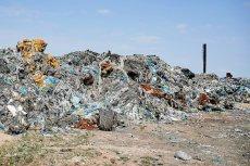 Do Polski trafiają odpady z tak odległych miejsc jak Nigeria czy Australia.