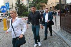 Opozycja była inwigilowana w lipcu w związku z demonstracjami w obronie sądownictwa.