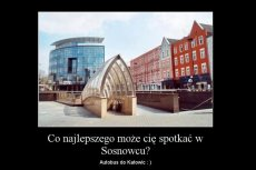 Czemu mieszkańcy Katowic nie lubią Sosnowca?