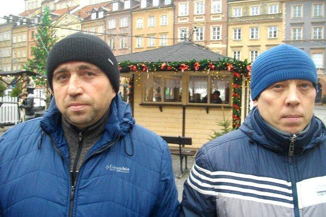 27 tys. złotych jest im winien nieuczciwy polski przedsiębiorca.