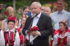 """PiS startuje w kampanii z hasłem """"Dobry czas dla Polski""""."""