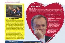 PiS uderza w PO ulotką i organizuje spotkania z wyborcami w całej Polsce.