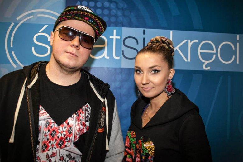 Donatan i Cleo będą reprezentować Polskę na Eurowizji. Nie wszystkim się to podoba.
