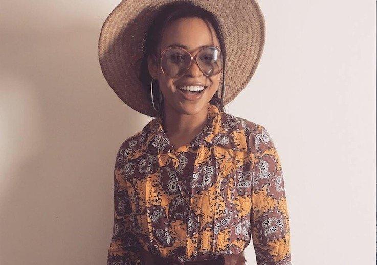 Natalia Boyeli Ebebenge