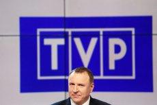 Jacek Kurski będzie zamykał kanały tematyczne TVP.